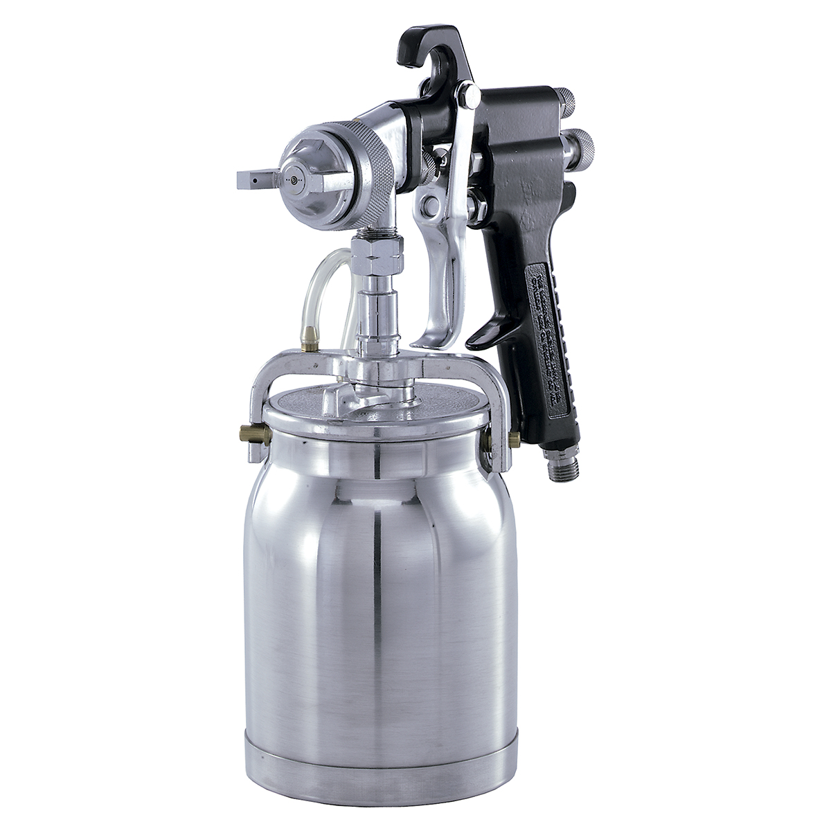 Spray Gun with REV Canister (DH650001AV)