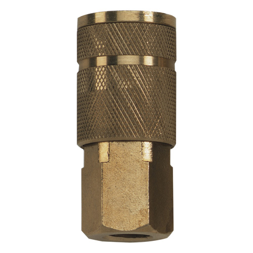 "Campbell Hausfeld Coupler 3/8"" Auto Female NPT (PA101300AV) product image center"