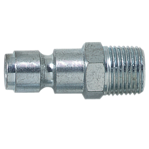 "Campbell Hausfeld 3/8"" T Plug 3/8-Inch Male NPT (PA114300AV) product image center"