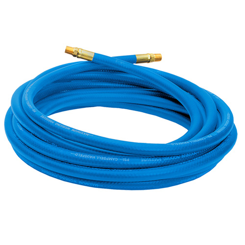 "25' Air Hose 3/8"" ID Blue PVC (PA117701AV)"