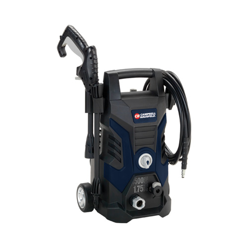 Pressure Washer, 1500 Max PSI, 1.75 Max GPM (PW150100)