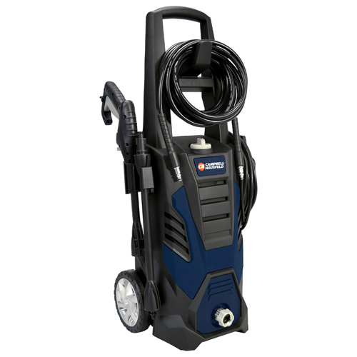 Pressure Washer, 1900 Max PSI, 1.65 Max GPM (PW190100)