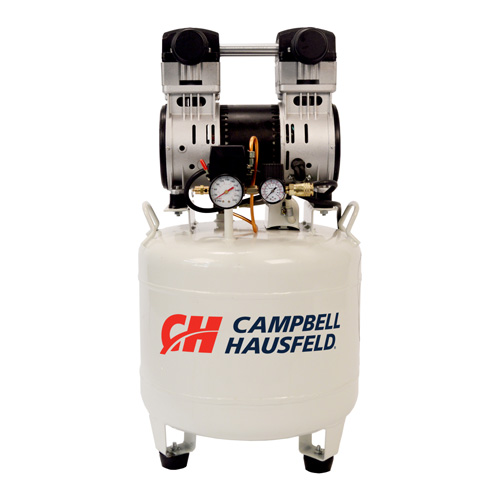 1.5 HP 10 Gallon NC Dental 60 HZ (WTS115802)