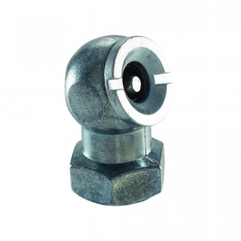 "Campbell Hausfeld Air Chuck 1/4"" Female NPT (MP323300AV) product image right view"